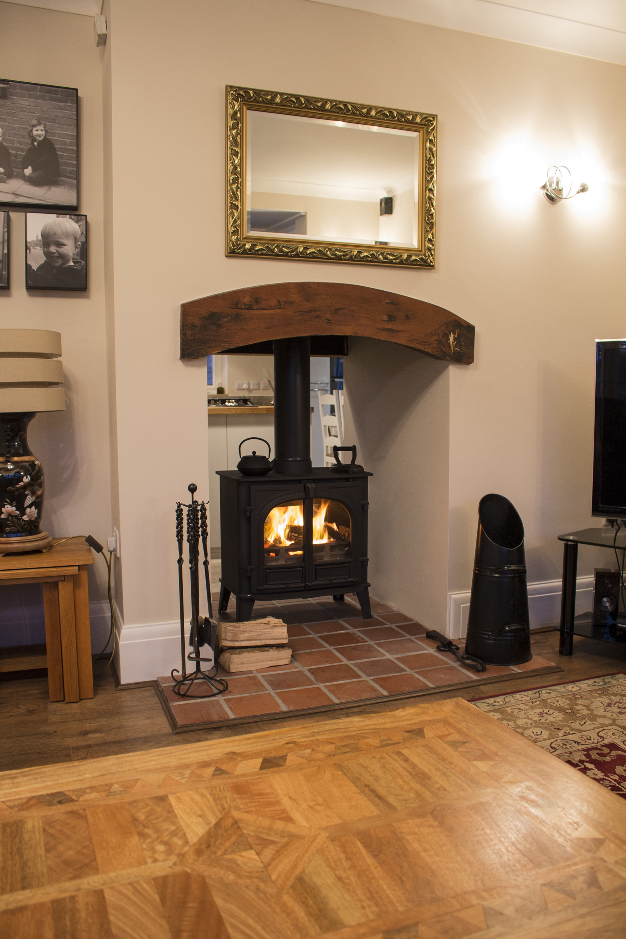 Ignite Stoves Amp Fireplaces Lincolnshire S Finest