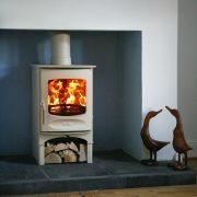 charnwood-c-four multi fuel stove