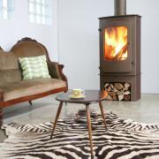 Cove 3 wood burning