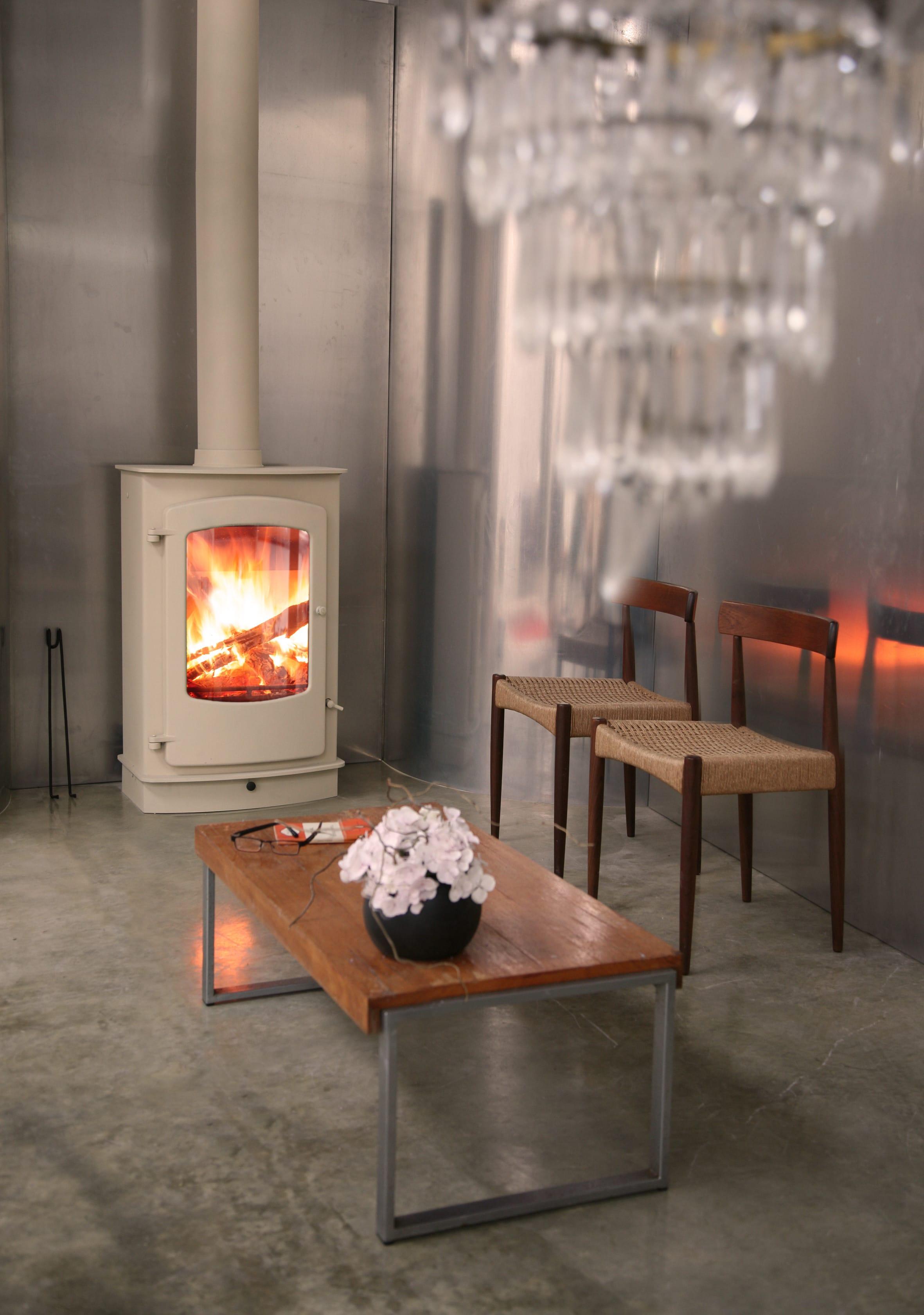 Ignite Stoves Amp Fireplaces Cove 3 Woodburning Amp Multi