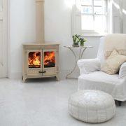 Charnwood Island 3 wood burning stove