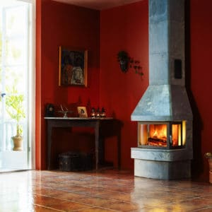 contura 470 Woodburning stove