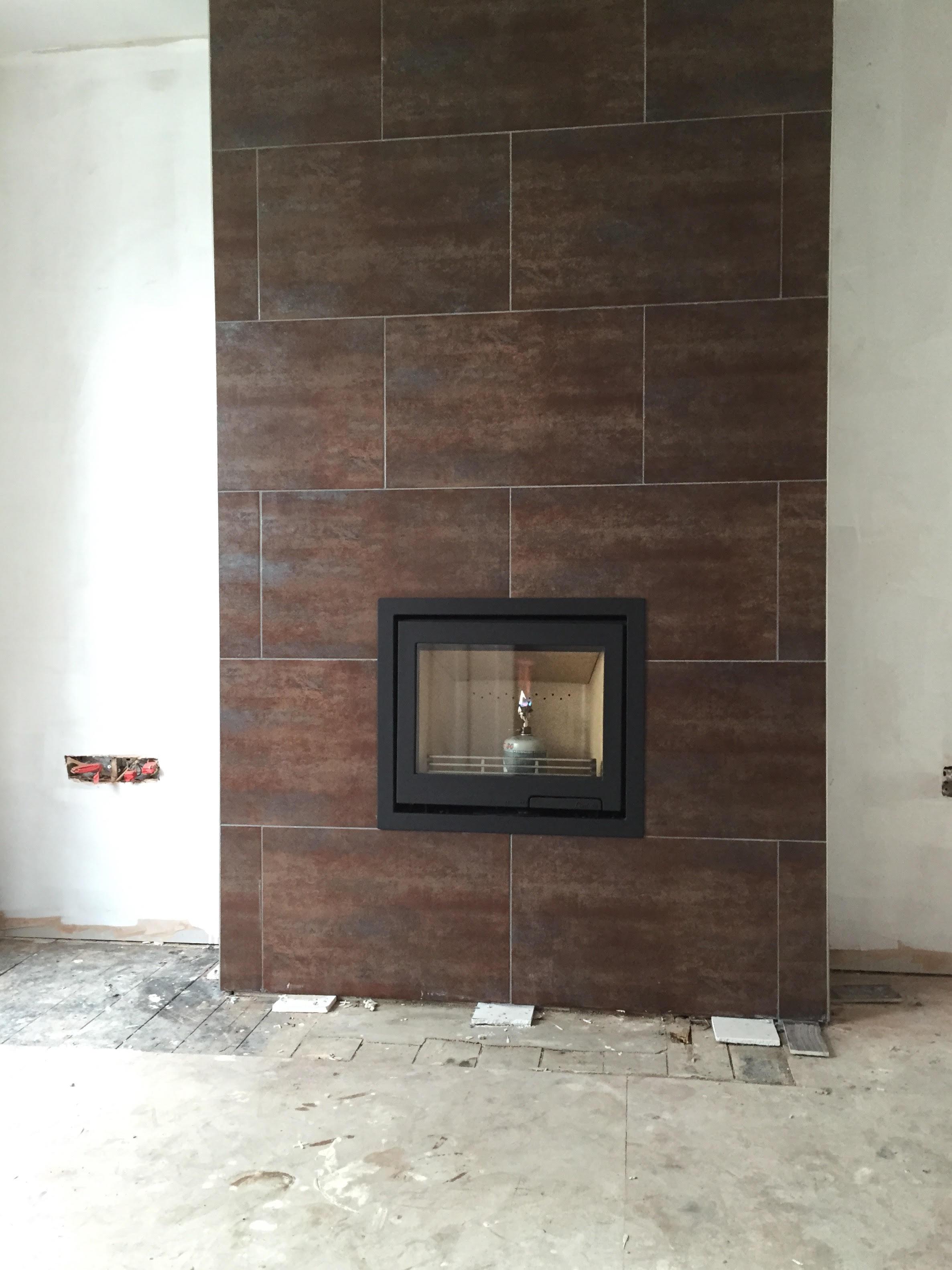 Ignite Stoves Amp Fireplaces I6 Inset Woodburning Stove