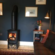 Charnwood C-Four wood burning stove