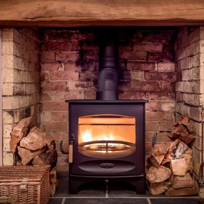 Charnwood C-Five Woodburning Stove