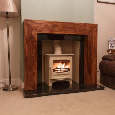 Charnwood C-Five wood burning stove