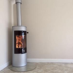 Viva L120 Wood Burning Stove