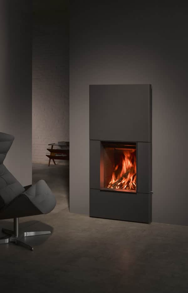 stûv 22 stove fireplace