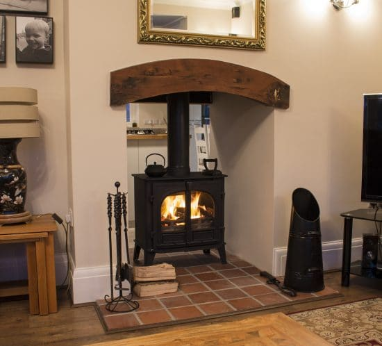 install by ignite stoves & fires