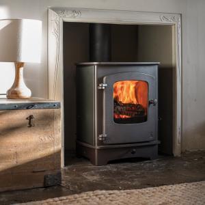 Charnwood cove 1 wood burning