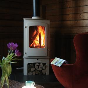 Cove 3 multi fuel stove