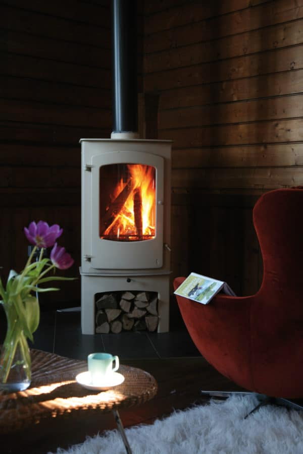 Cove 3 multi fuel stove