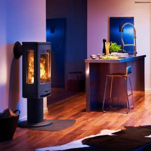 contura 780 wood burner stove