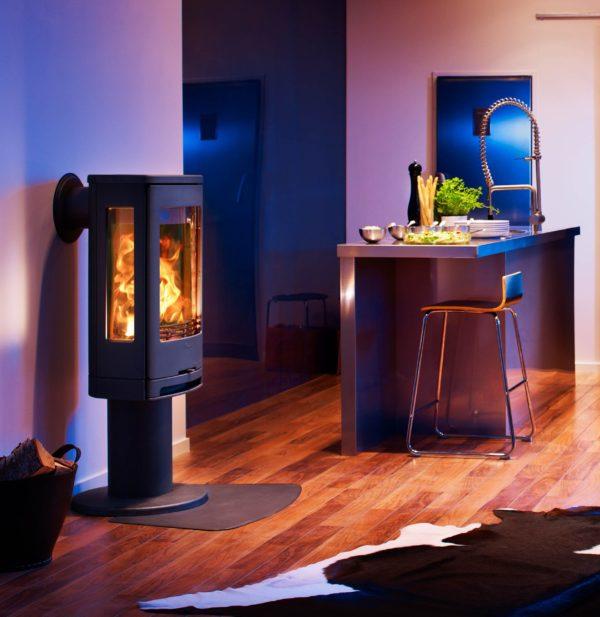 contura 780 wood burner stove