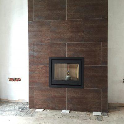 Contura i6 wood burning stove