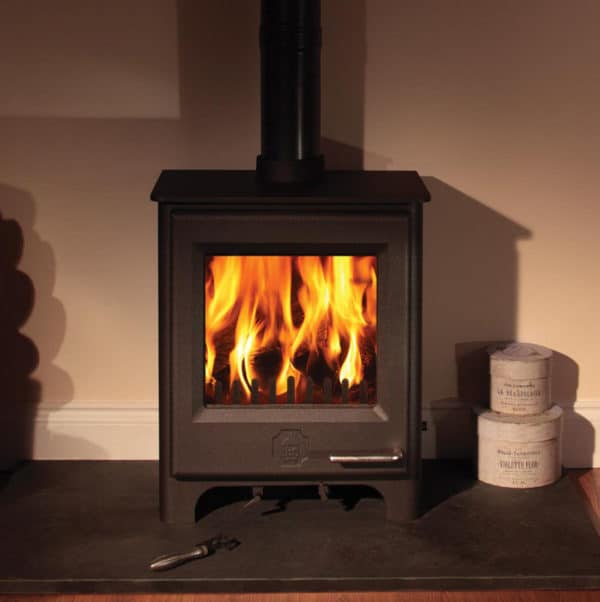Woodwarm firegem stove wood burner