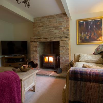 installation by ignite stoves