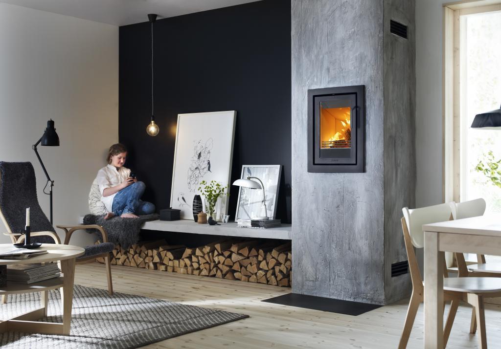 i4 contura stove fireplace