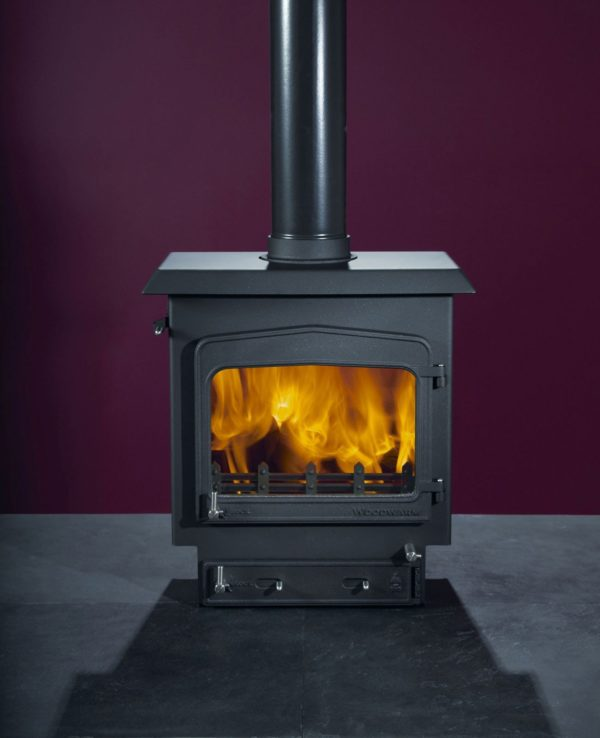 Fireview 9kw stove