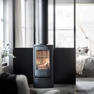 Contura 810 style stove
