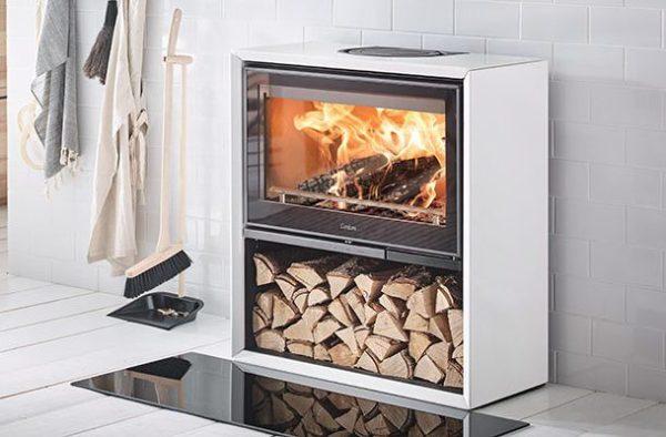 contura 310 log burner