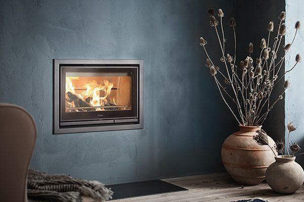 slider i7 contura inset fireplace