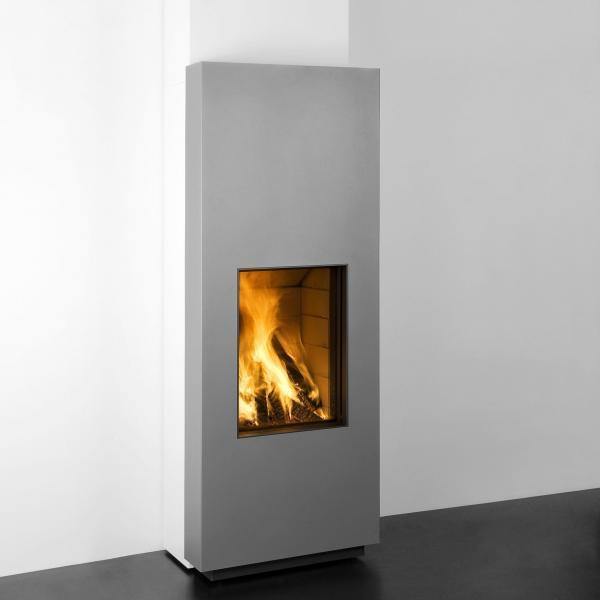 Stuv 21-65 H Inset Log Burner
