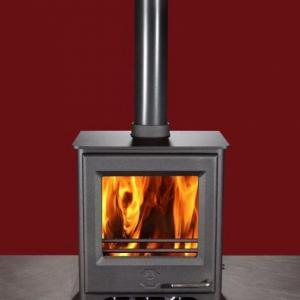 Woodwarm Fireblaze Multi-Fuel stove