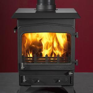 Woodwarm Woodburning Range