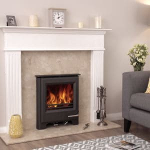 Firebright 5kW Woodburning & Multi-Fuel Stove