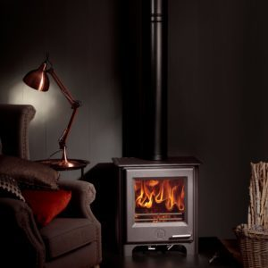 Fireblaze Woodburning and Multi-fuel Stove