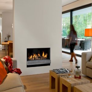 Barbas Bellfires XS Horizon Bell with Stone Bar