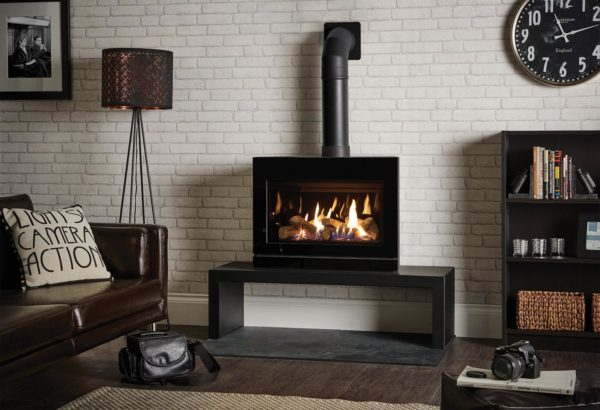 Gazco Riva Gas Stoves