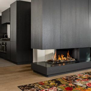 Barbas Bellfires Room Divider