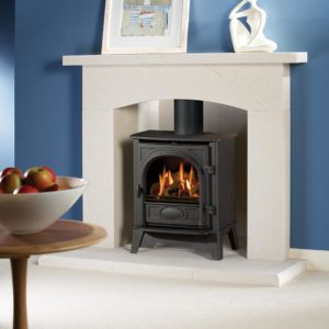 Gazco Stockton Gas Stove