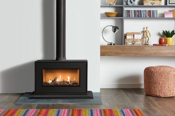 Gazco Studio 1 Freestanding gas stove