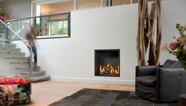 Barbas Large Topsham Gas Stove