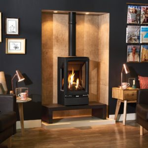 Vogue Gas Stove