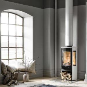 contura 856 chimney stove
