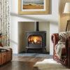 Huntingdon 40 gas stove gazco
