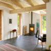 stuv stove wood burner